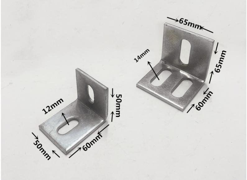 镀锌角码连接件的作用