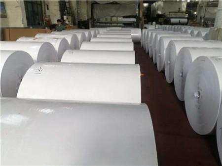 河南新乡双胶纸厂家