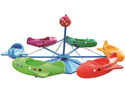 甘肃儿童玩具转椅厂家