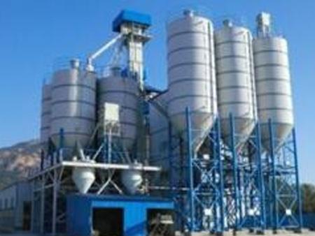 預拌砂漿生產線