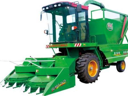 河南玉米青储联合收割机供应商