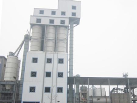 干粉砂浆生产设备