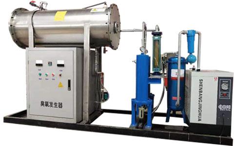空氣消毒臭氧發生器