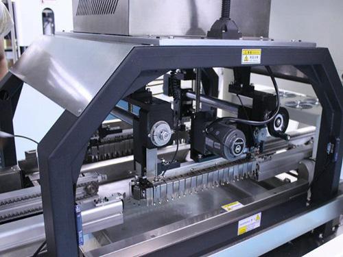 简序机电设备
