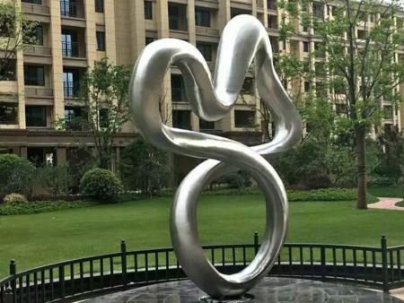 沈阳玻璃钢城市雕塑