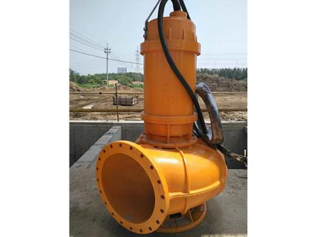 沈阳污水泵