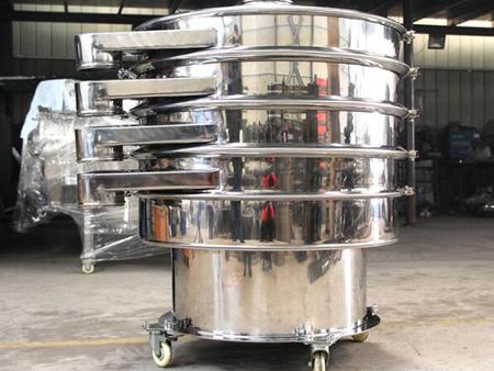 河南超声波振动筛厂家