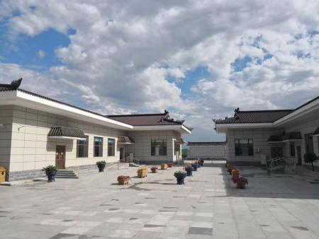 锦州疗养院
