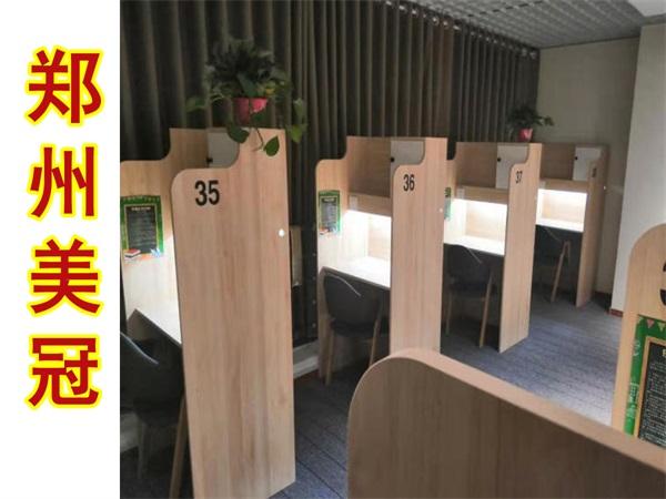 甘肅共享自習室學習桌