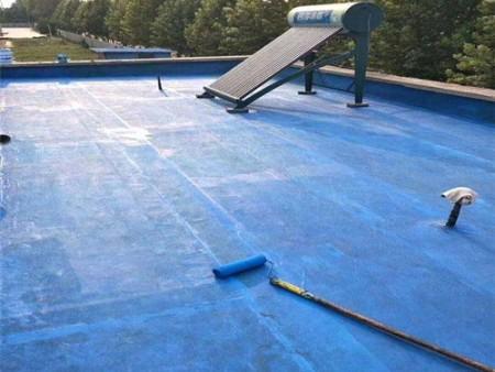 新莊防水塗料