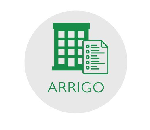 Arrigo EMS云能源统计和分析楼宇能源管理系统软件