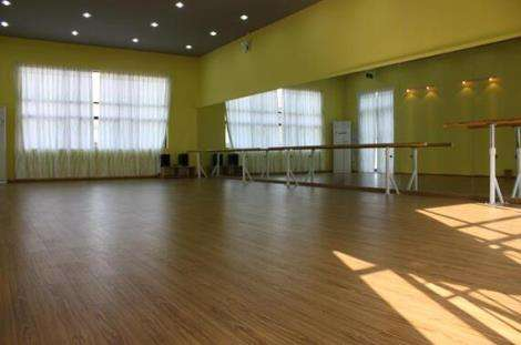沈阳养老院塑胶地板
