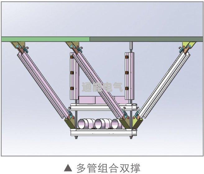 福建抗震支架