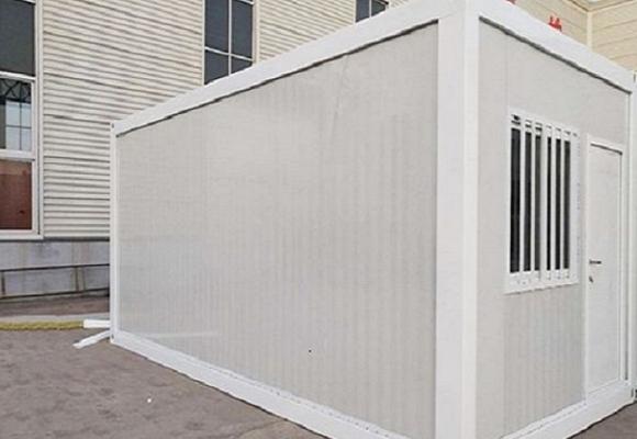 集装箱房的作用优势有哪些