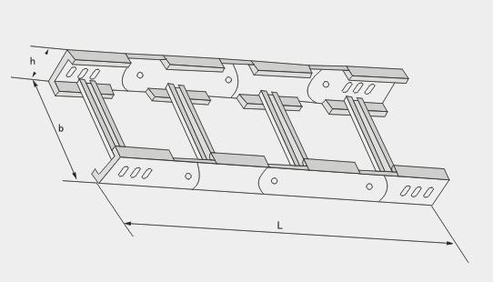 福建电缆桥架
