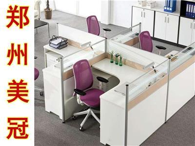 新鄉鋼架腿工位桌