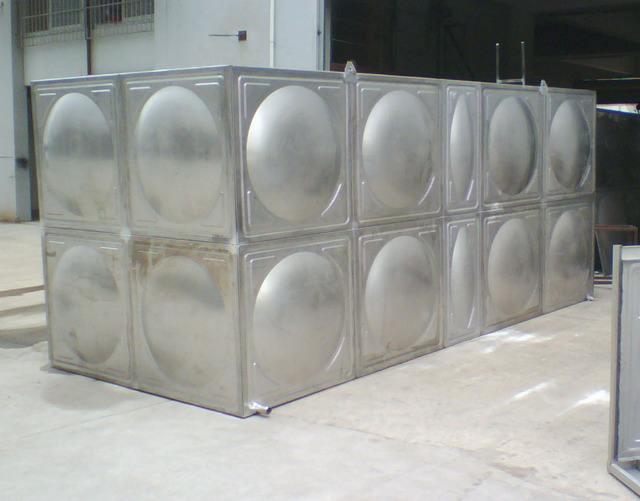 玻璃鋼水罐