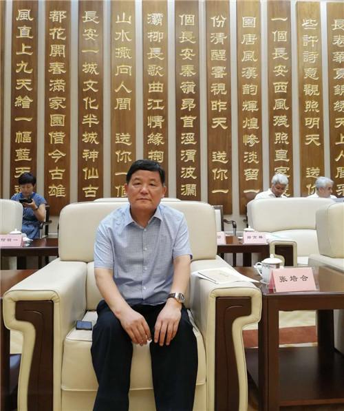 西安市长李明远
