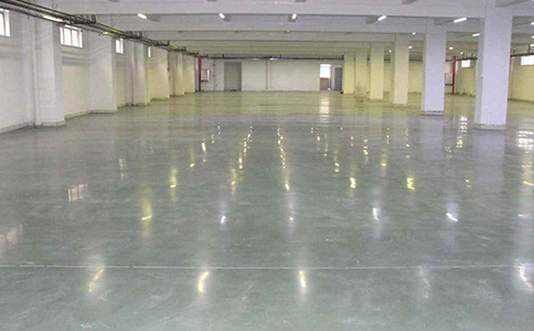 混凝土密封固化剂用量