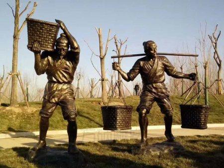 沈阳雕塑厂家