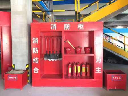 青海消防器材