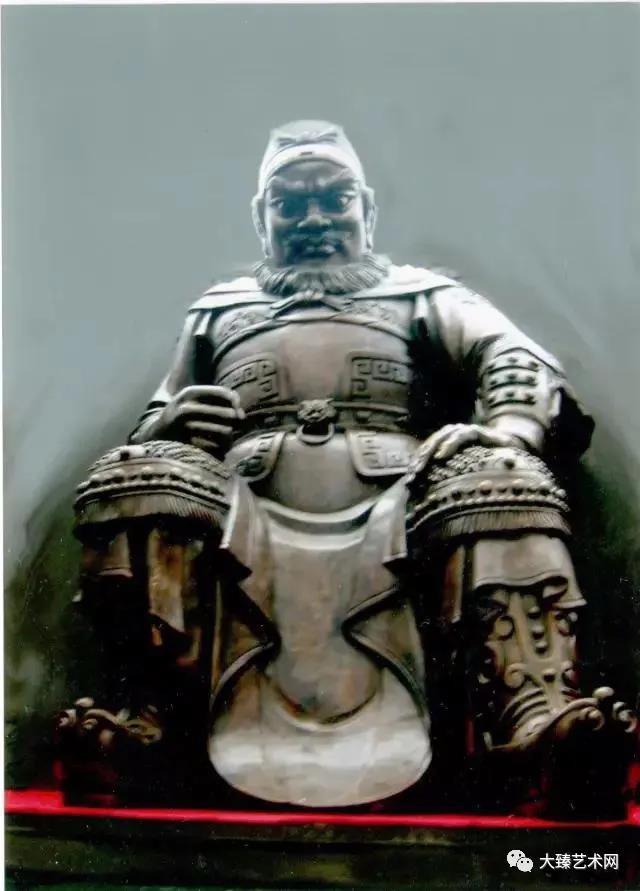川美雕塑藝術家