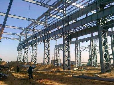 呼伦贝尔钢结构