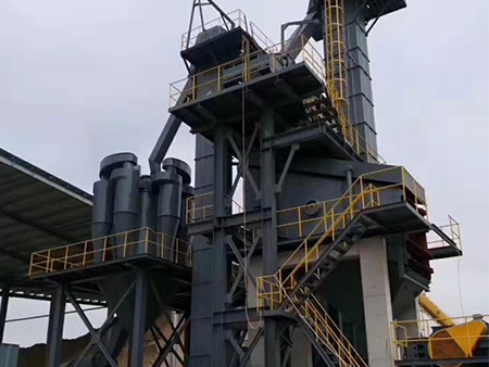 干粉砂漿生產線廠家