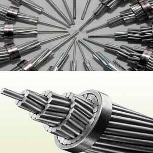 鋼芯鋁絞線廠家