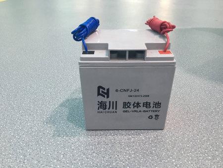 胶体铅酸蓄电池