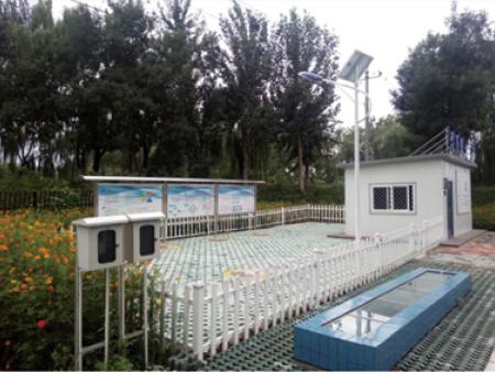 农村污水设备厂家