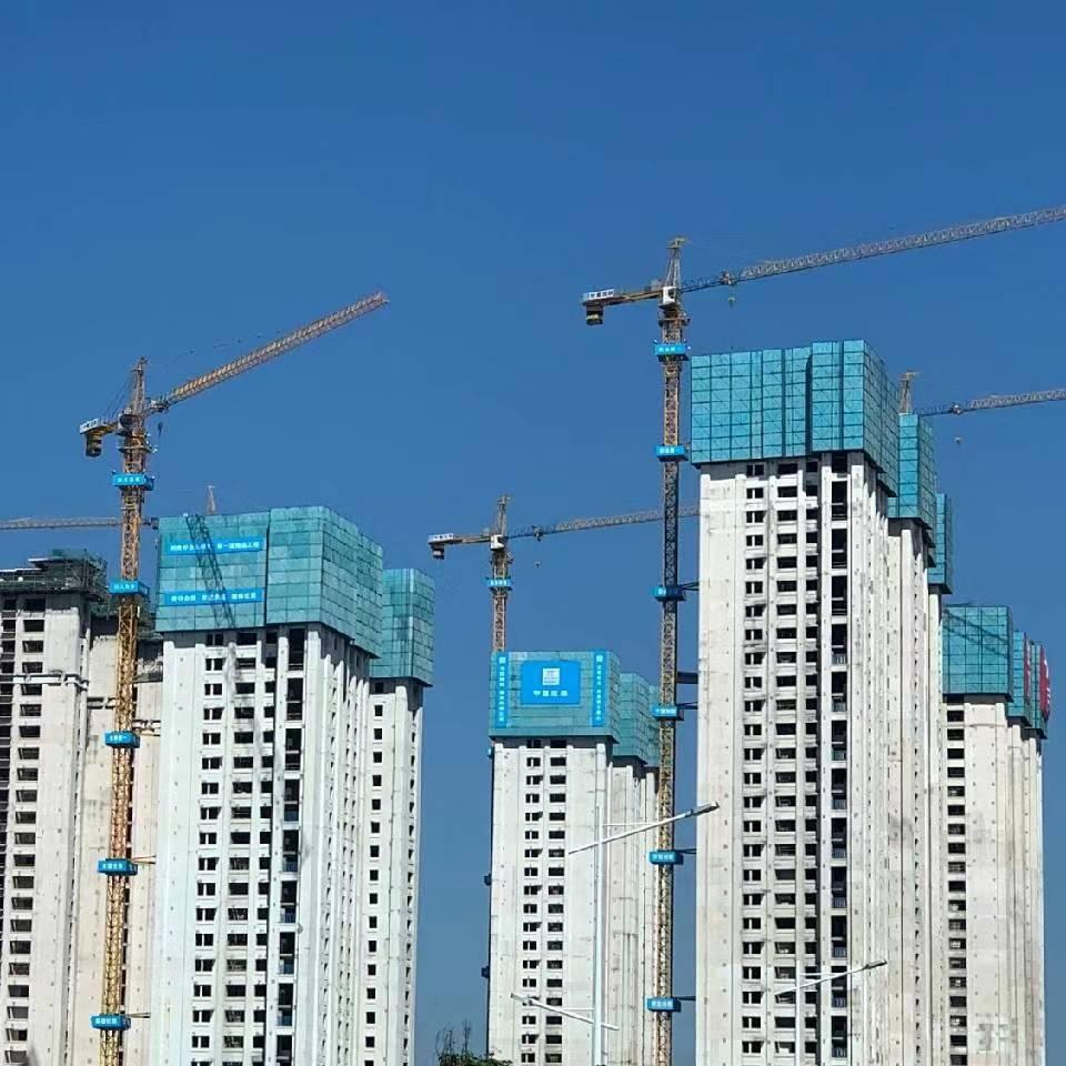 建筑爬架公司