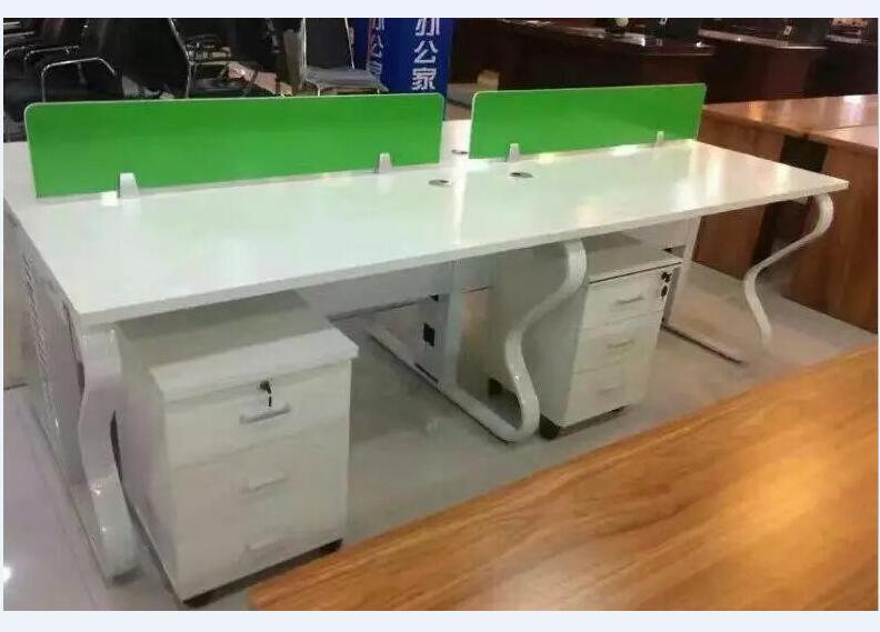 郑州员工工位桌