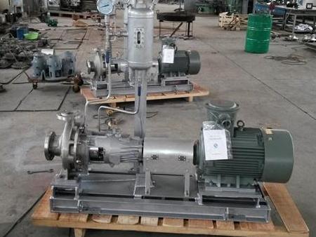 沈阳化工泵