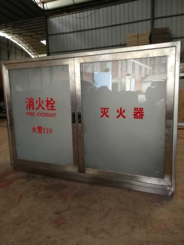 广西消火栓箱厂家
