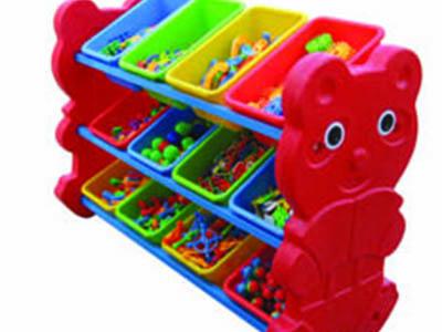 兰州儿童玩具架