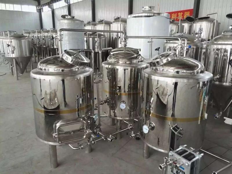 惠州啤酒设备