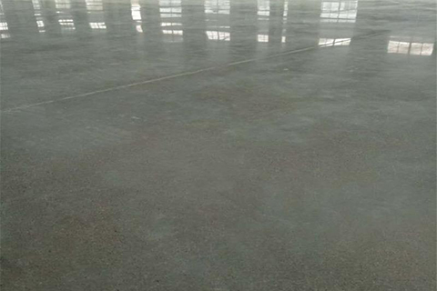 柳州固化剂地坪厂家
