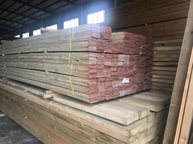 广西户外木制品厂家