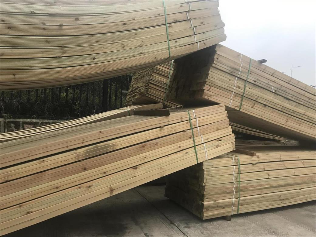 广西防腐木木屋多少钱