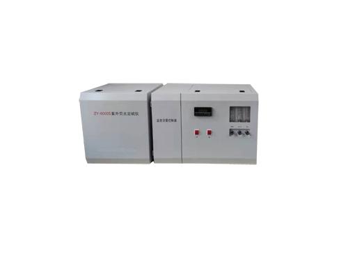 银光硫检测仪