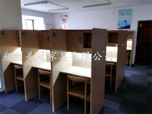 陕西考研电脑桌
