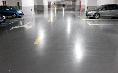 金刚砂地坪和固化地坪的区别