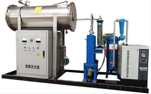 臭氧空气消毒机应用范围