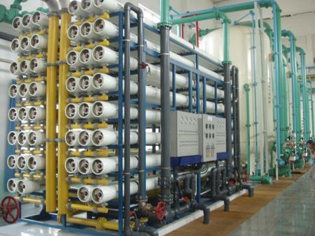 阜新反渗透水处理设备
