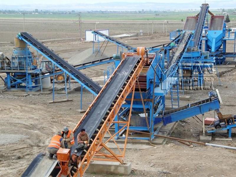 制砂生产线生产厂家