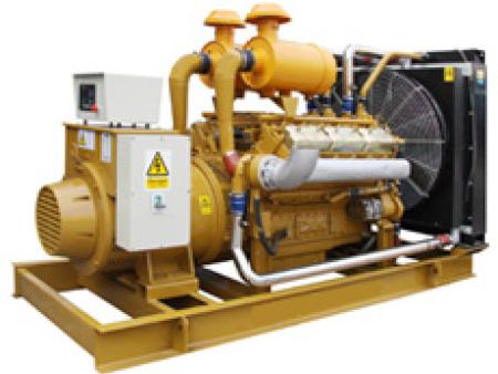 沈陽柴油發電機組