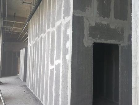 沈陽水泥隔墻板