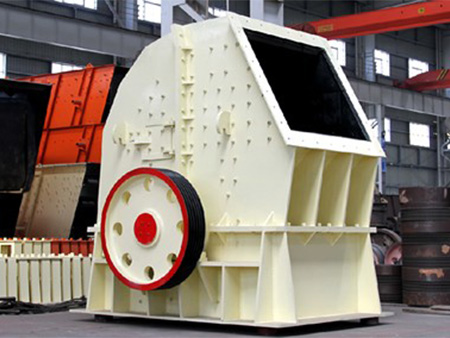 河南重型锤式破碎机生产厂家