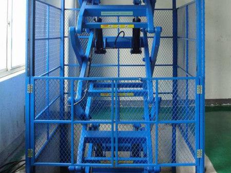 升降货梯平台厂家